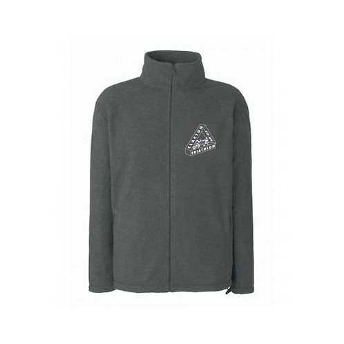 Kids Clacton Tri 3/4 Zip fleece – Adult (SS50)