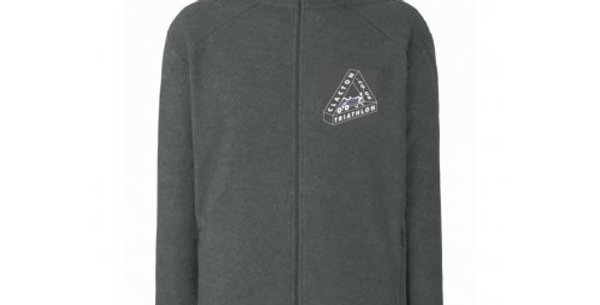 Adult Clacton Tri 3/4 Zip fleece – Adult (SS50)