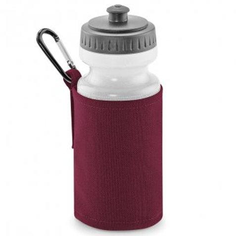 Water Bottle & Holder QD440 QD76