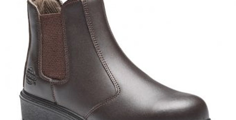 Dickies Dealer Safety Boots