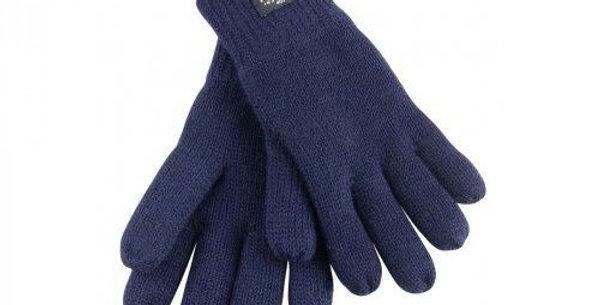 Gloves Navy (FFRS147B)