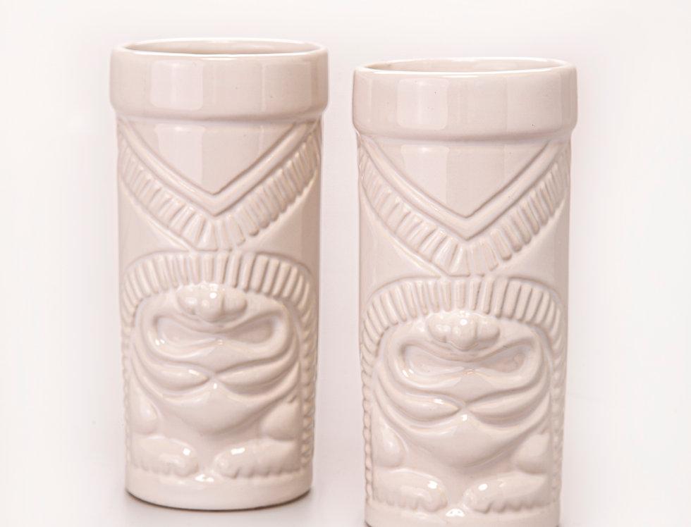 Tikki Mugs (2 Pack)