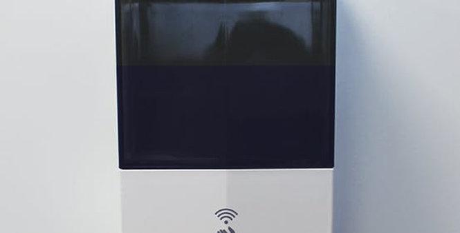 Automatic 600ml  Sanitiser Dispenser