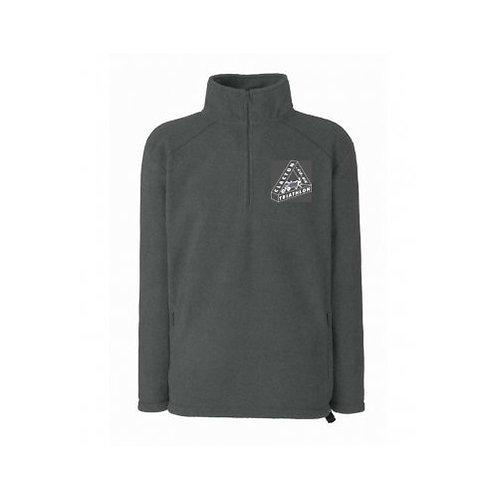 Clacton Tri 3/4 Zip fleece – Adult (SS51)