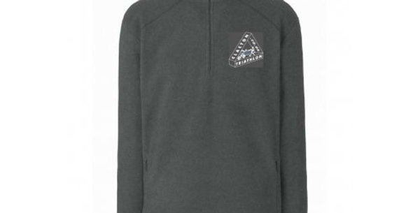 Clacton Tri 3/4 Zip fleece – Adult (SS51)