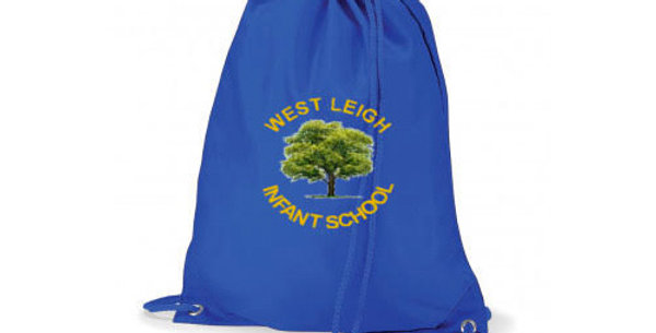 Shoe/swim Bag With Logo WLQDL17