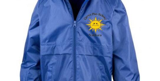 RS203b Jacket