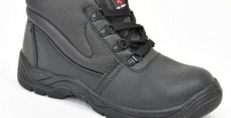 WR100 Warrior Chukka Boots