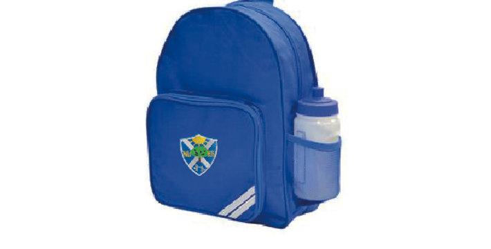 BF Infant Backpack