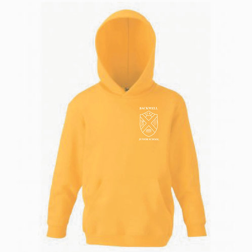 Hoodie Yellow (Sycamore) (BJS)