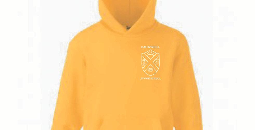 Hoodie Yellow (Sycamore) (BJS)