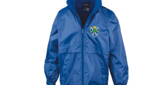 RS203B – Result Jacket Embroidered (BF)