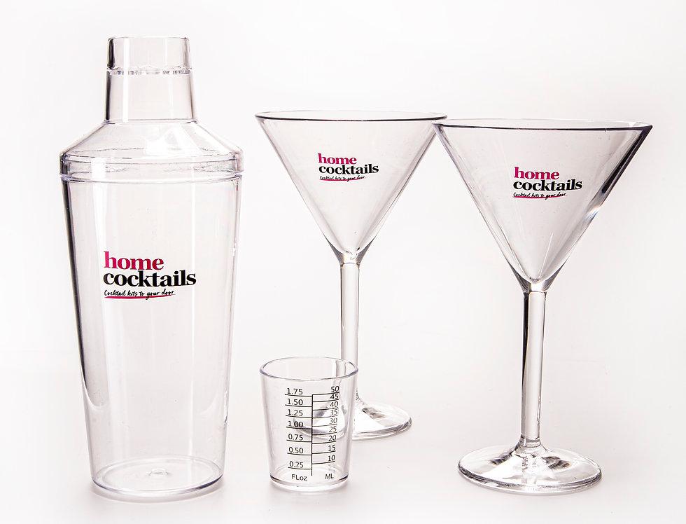 Full Cocktail Kit