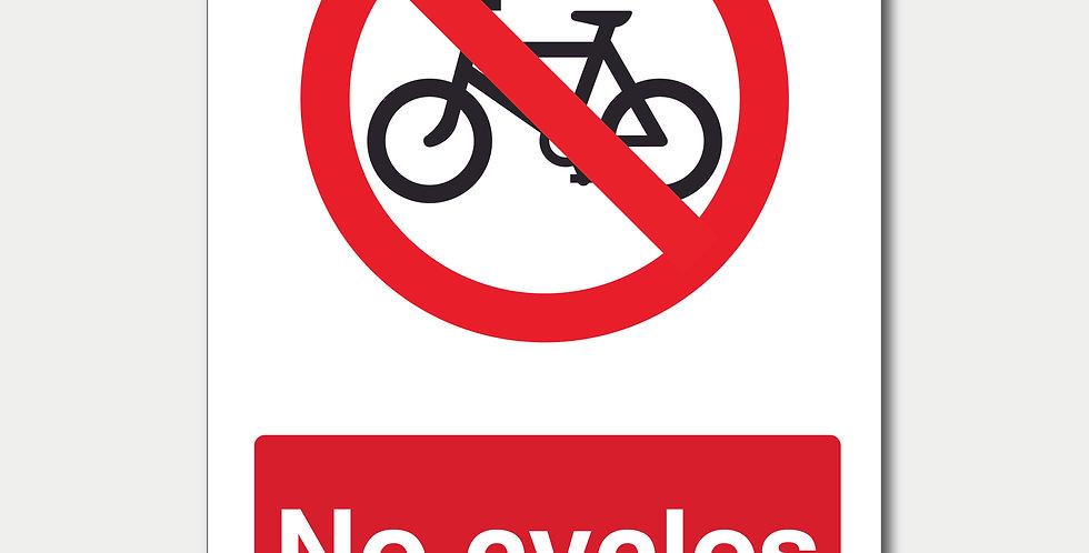 No Cycles