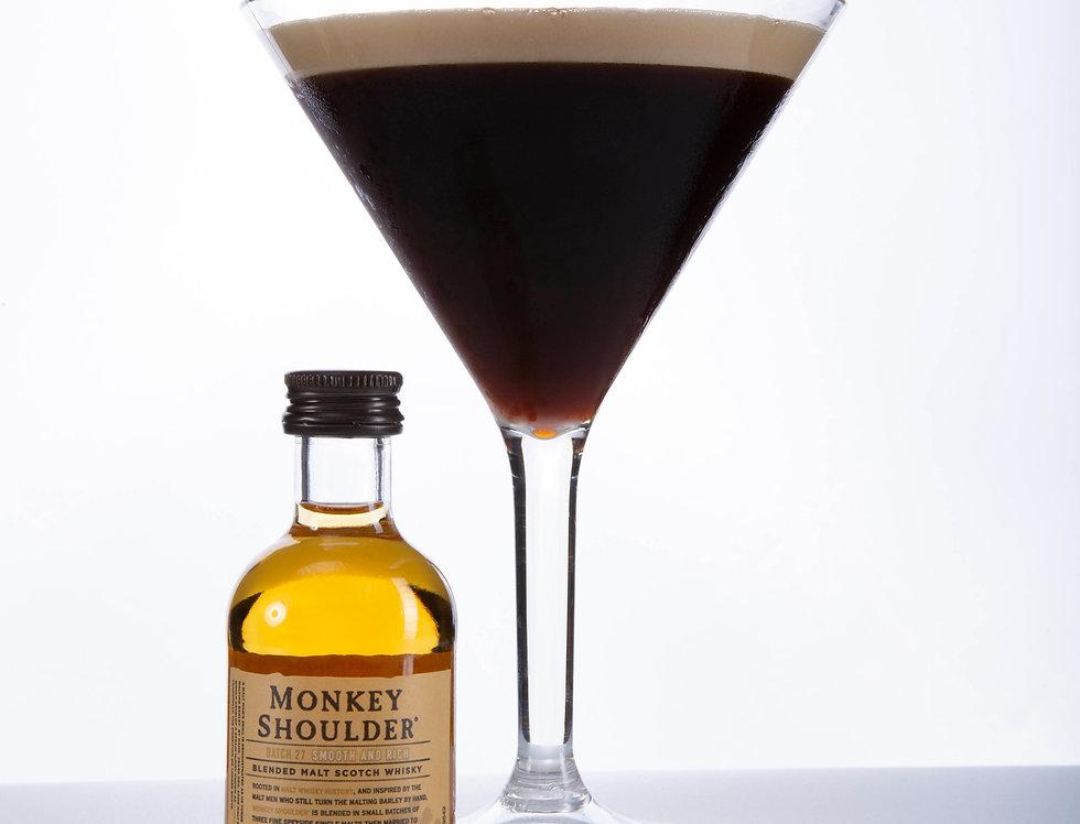 Monkey Espresso Martini