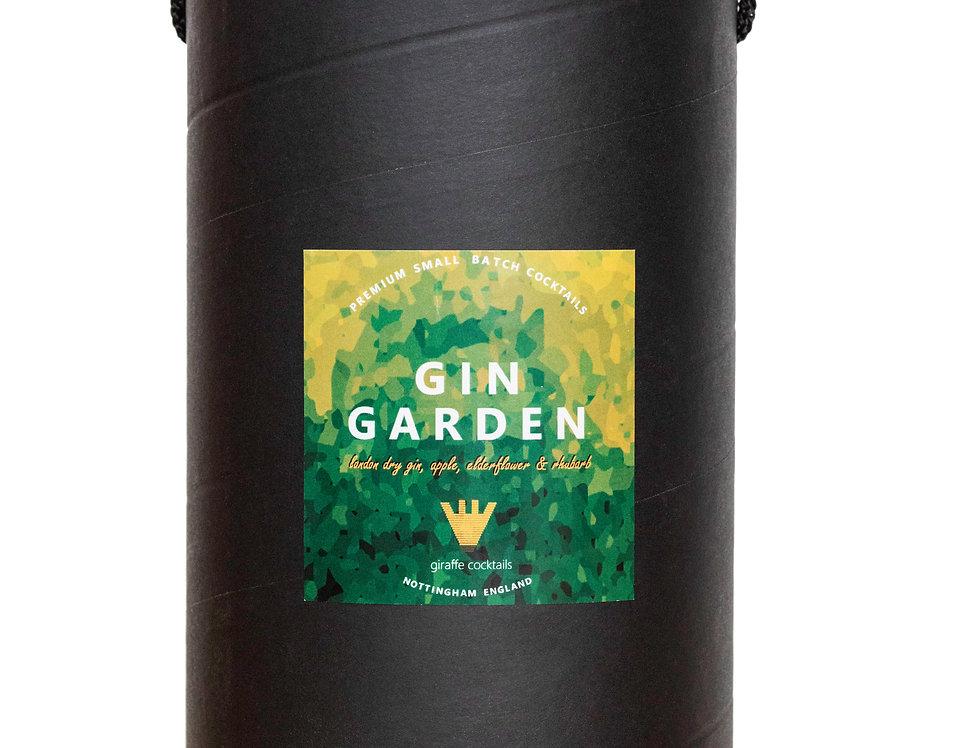 GIN GARDEN 3L TUBE