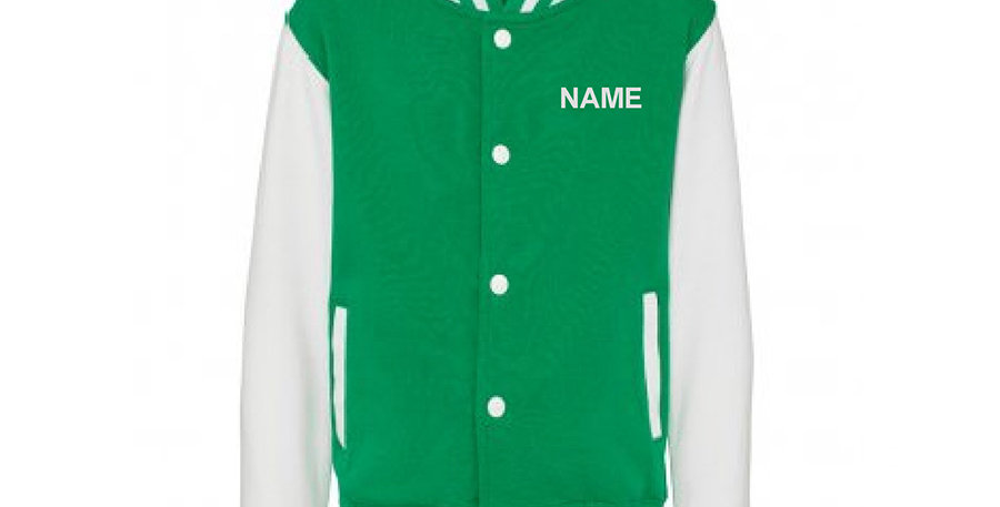 Adult Little Notes Jacket JH043