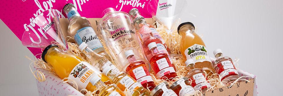 Gin Lovers Box