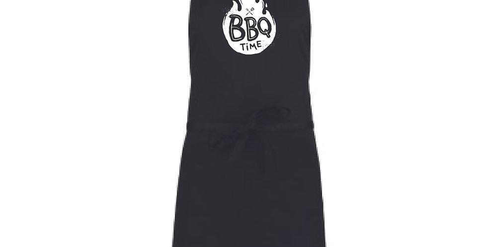 BBQ Time Apron