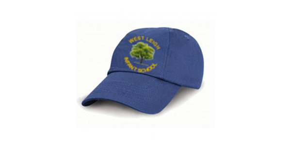 Cap Embroidered WLRC024B