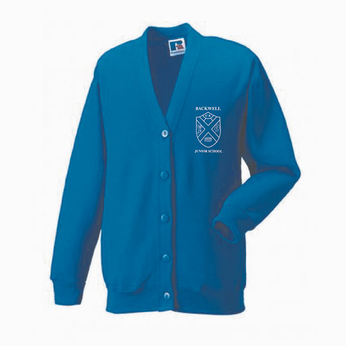 (BJS) Kids Cardigan