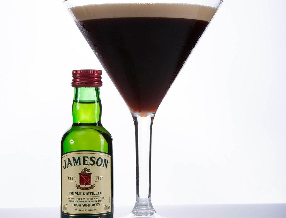 Irish Espresso Martini