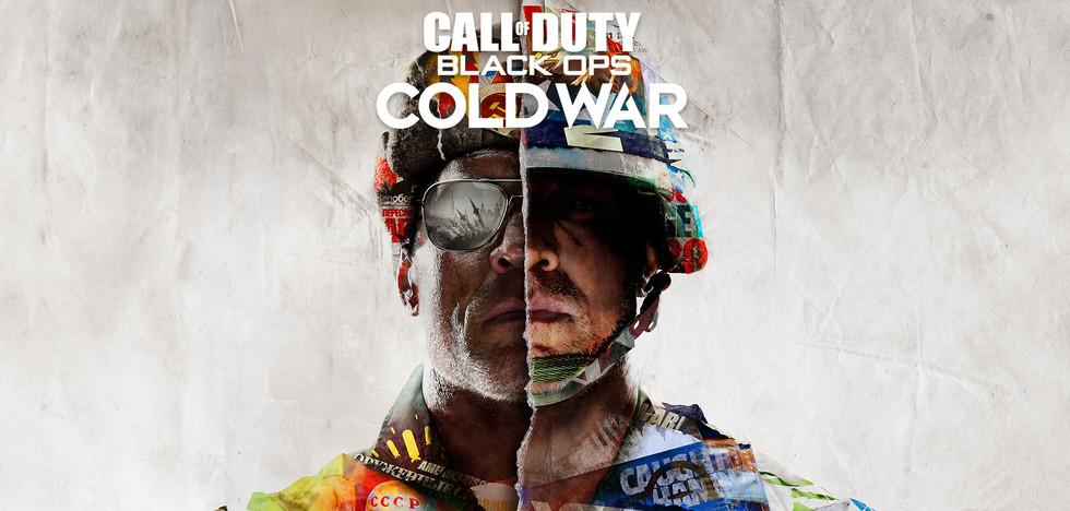 COD: Cold-War
