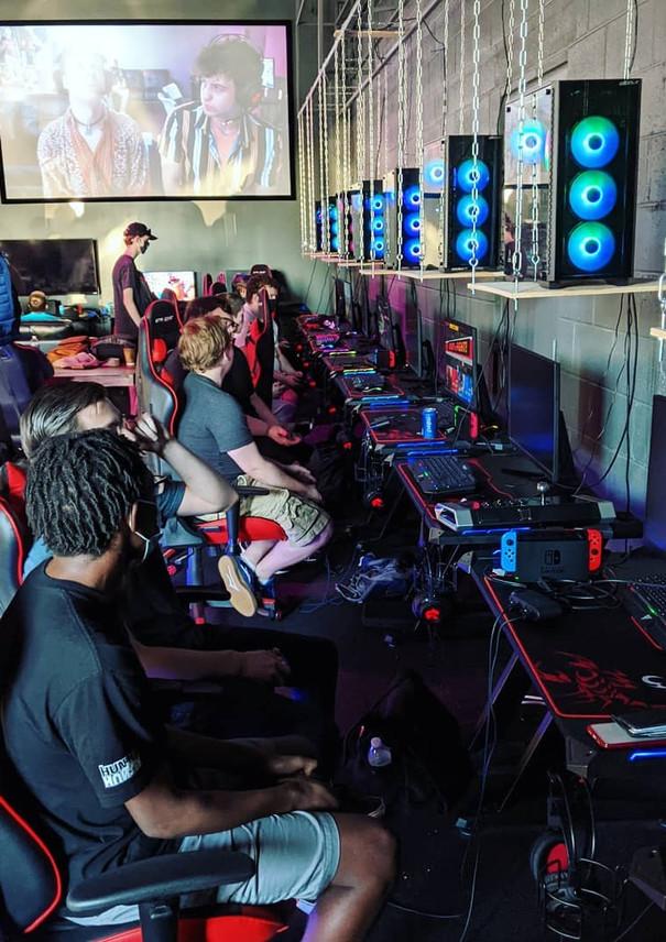 Smash Tournament 1
