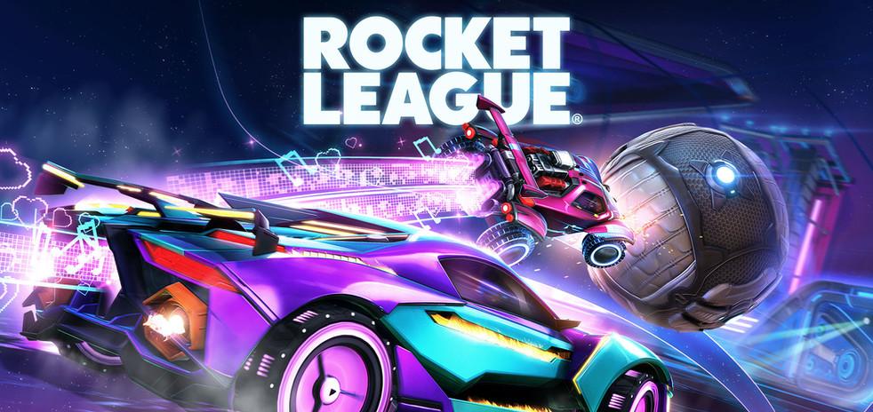 Rocket Leauge