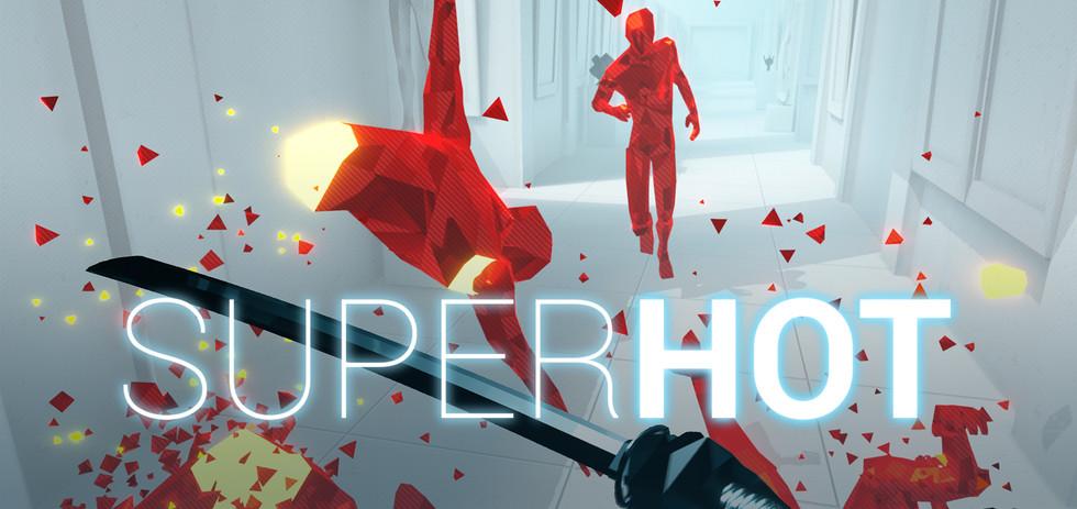 Super-Hot