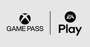 Xbox Game Pass & EA play