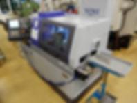 Kurzdrehmaschine Schaublin 125 CCN