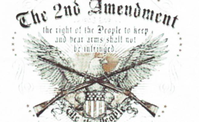 DAV 2nd Amendment T-Shirt