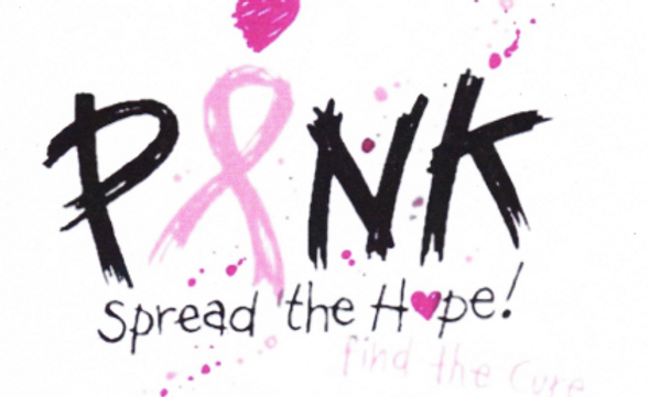 DAV Spread the Hope T-shirt