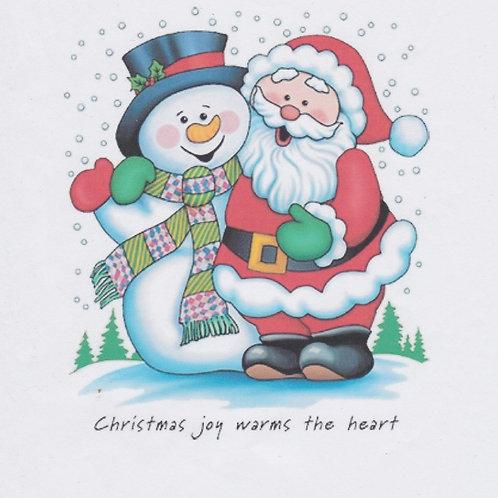 DAV Christmas Joy T-Shirt
