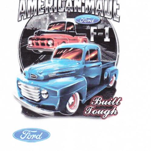 DAV American Made Ford T-Shirt