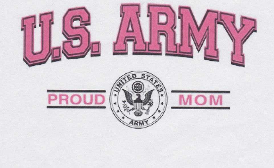DAV Army Mom T-Shirt