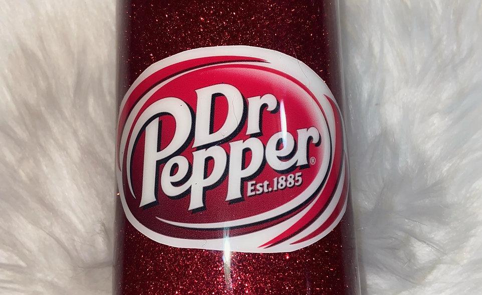 Designs by Dana Dr. Pepper 16 oz Tumbler