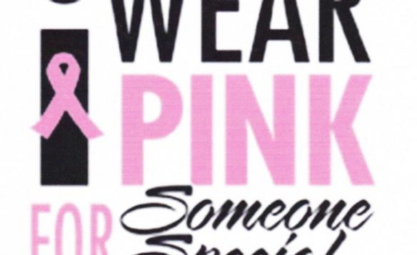 DAV Wear Pink T-Shirt