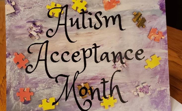BelieveDesignsEG Autism Acceptance