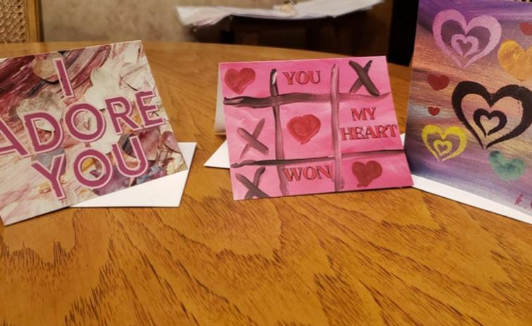BelieveDesignsEG My Valentine Collection