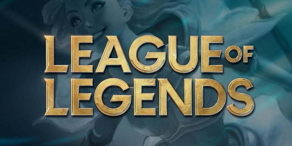 League of Legends 2v2 tournament