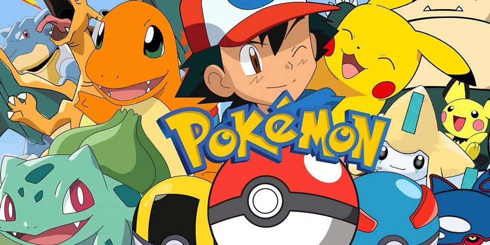 Paragon's Pokemon Showdown