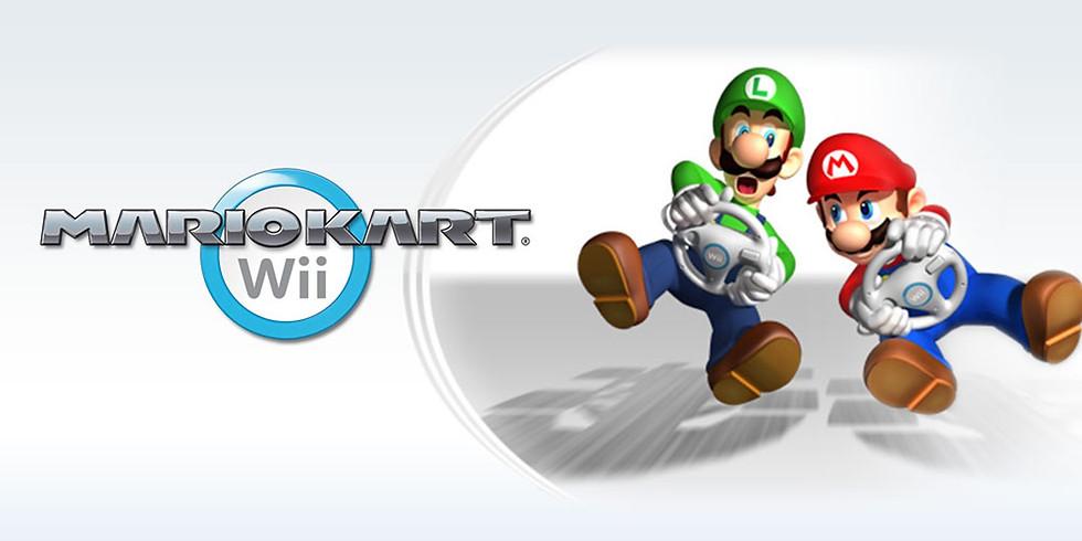 Mario Kart Wii (online)