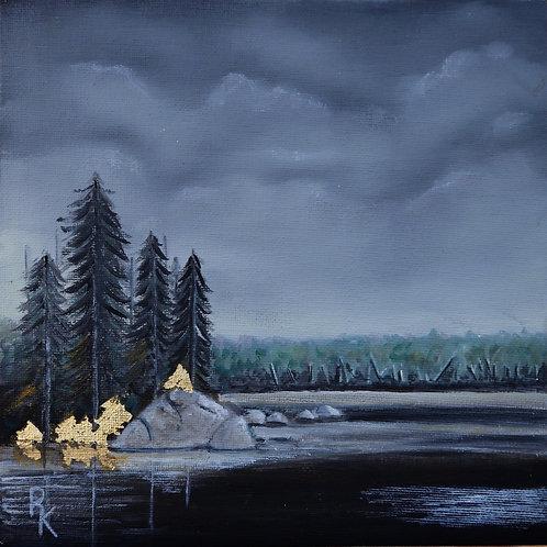 Clear Lake II