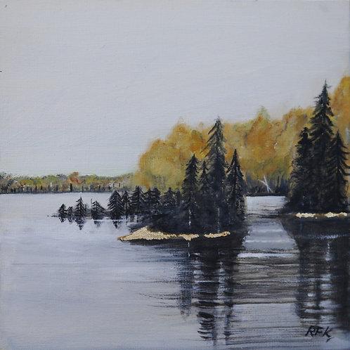 Clear Lake I