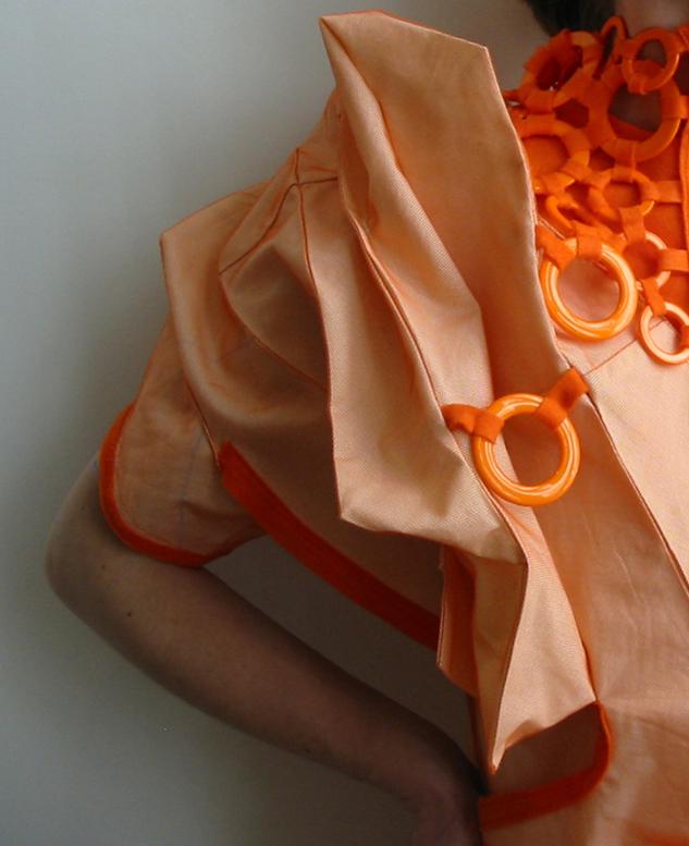 C.B.A. dress