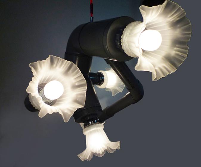 Fontane Lamp