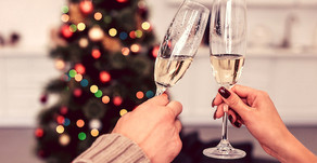 10 Tips to Survive A Family Christmas