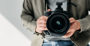 5 Steps to Build Confidence for Your Photo Shoot